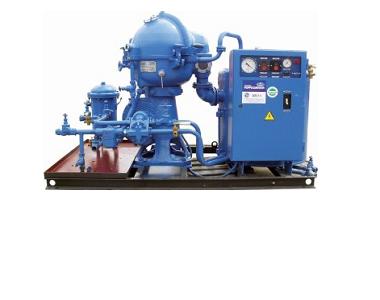 Оборудование для очистки дизельного топлива и масел