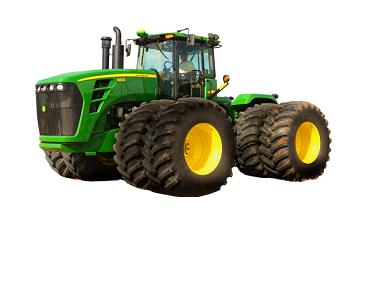 Подержанные тракторы б/у