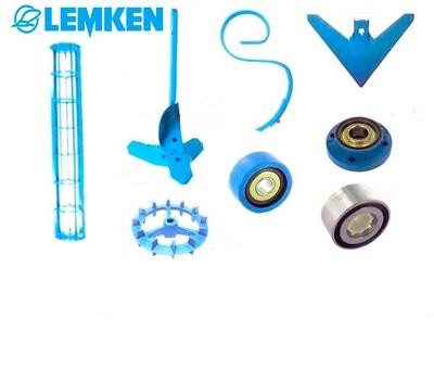 Запчасти для Лемкен